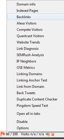 SEO Doctor Links