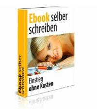 Selbst ein E-Book schreiben?