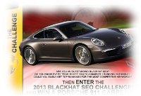 Blackhat SEO Challenge 2013
