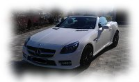 Welcome Mercedes SLK